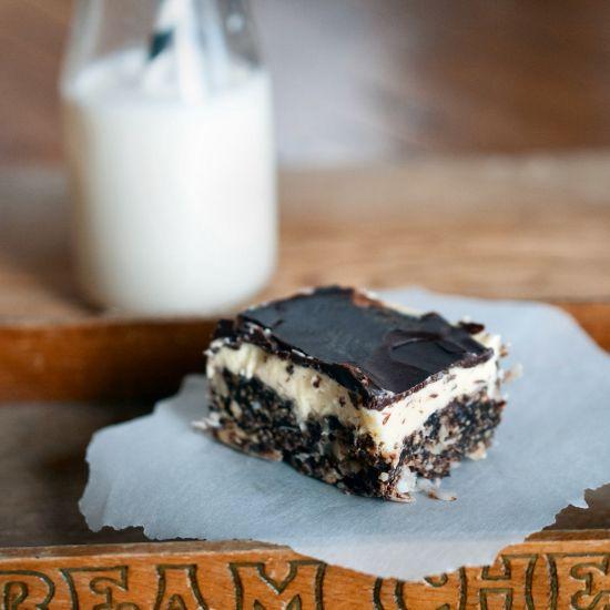 Nanaimo Bars | Brownies & Bars | Pinterest