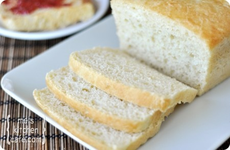 ENGLISH MUFFIN BREAD! if you havent had this before you are missing ...