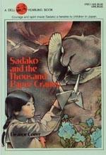 sadako and the thousand paper cranes by eleanor coerr pdf