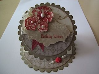 Everything Eleanor by Beverley Mantle - Cards and Paper Crafts at Splitcoaststampers