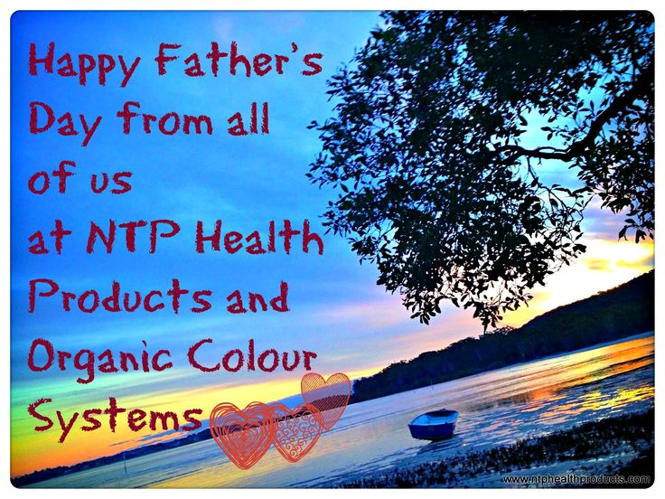 fathers day australia messages