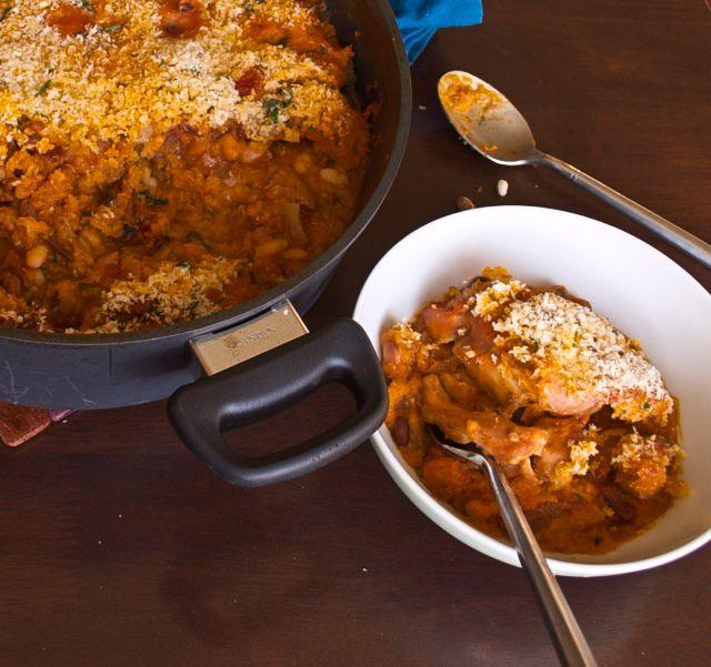 13 bean cassoulet | Recipes | Pinterest
