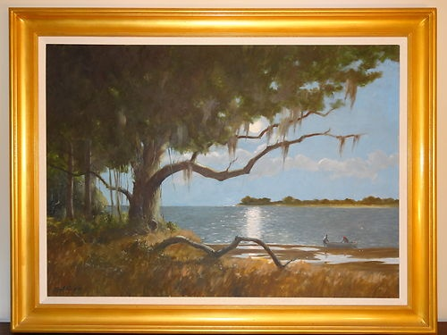 Ray ellis original oil painting for sale art pinterest for Original oil paintings for sale by artist