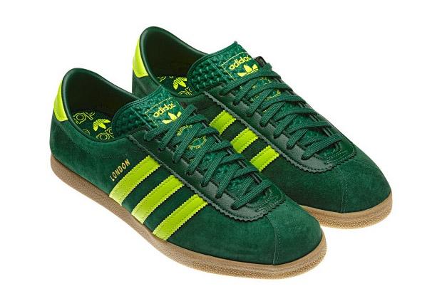 Adidas Original London