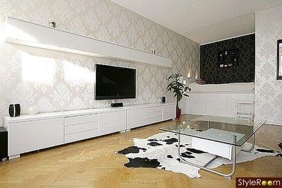 Pinterest for Ikea besta planer