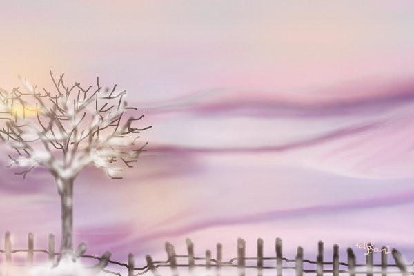pink-snow | Pink Stuff | Pinterest
