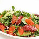 Grapefruit, Avocado and Watercress Salad recipe - Canadian Living