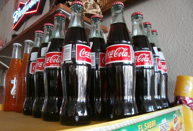 13 things you didn t know about mexican coke