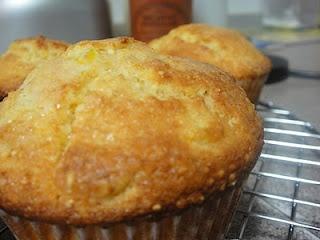 Corniest Corn Muffins | Recipes | Pinterest