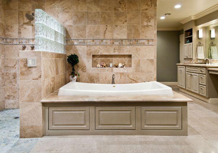 Remodeled Master Bathrooms Remodelling Glamorous Design Inspiration