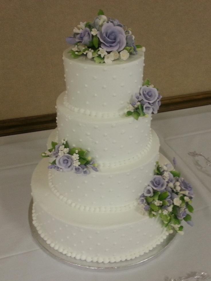 Wedding Cake Images Pinterest : our wedding cake Wedding Ideas Pinterest