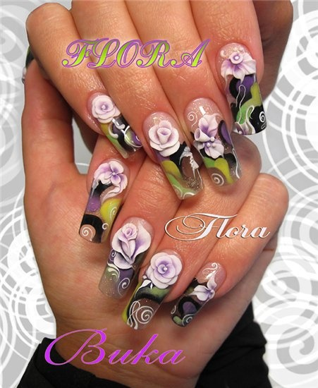 Nails vallejo beautify themselves with sweet nails nail design vallejo prinsesfo Gallery