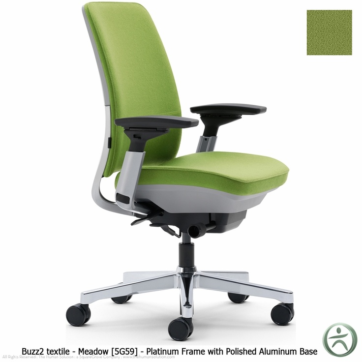 Steelcase Amia Chair | Self Care | Pinterest