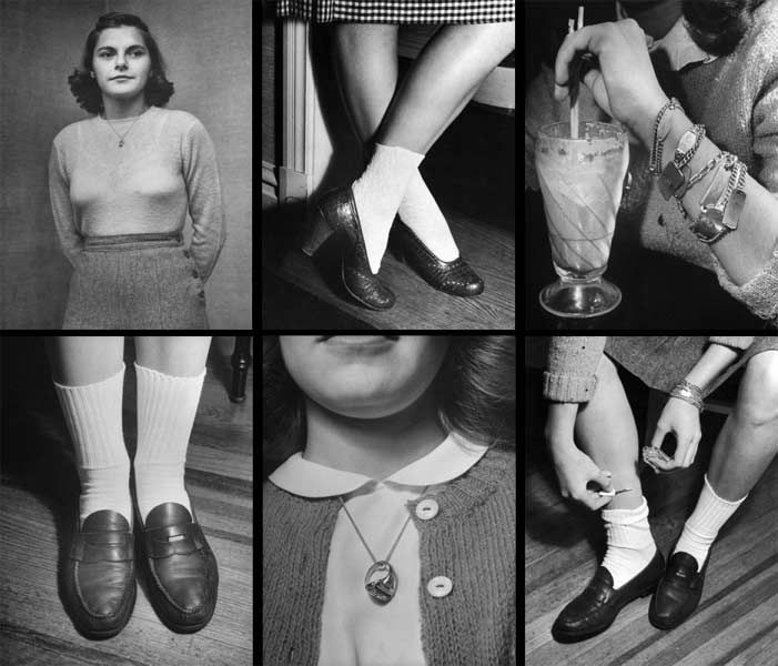 Rebellious Fashion Trends