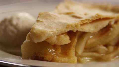 Apple Pie I Allrecipes.com | Cakes and sweets | Pinterest