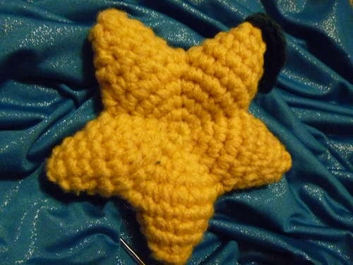 Amigurumi Paopu Fruit | Crochet | Pinterest