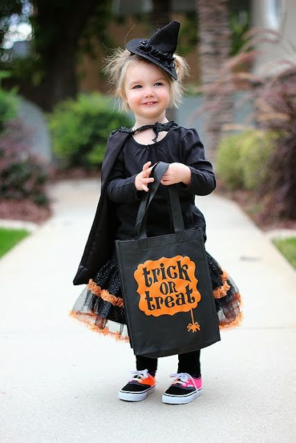 spooky witch costume | Costumes - Tutus | Pinterest