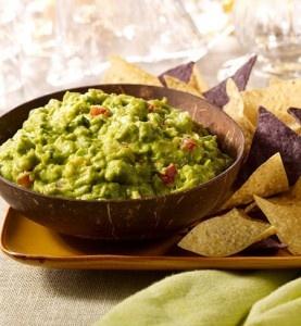 More like this: monster dip , guacamole dip and avocado dip .