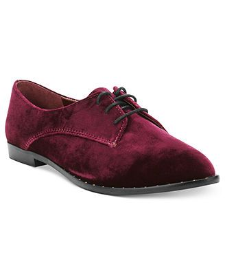 Report Signature Shoes, Tahoe Oxfords