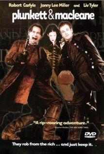 Plunkett & Macleane (1999) | Movies O to S