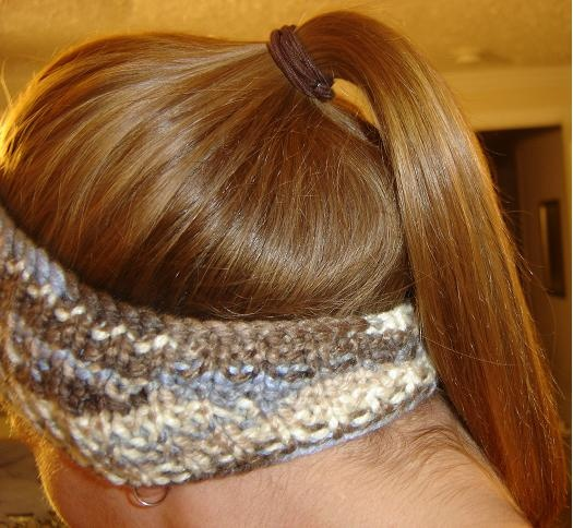 Free Knitting Patterns Ear Warmers : Pin by Lindsay Leroux on Do It Yourself Pinterest