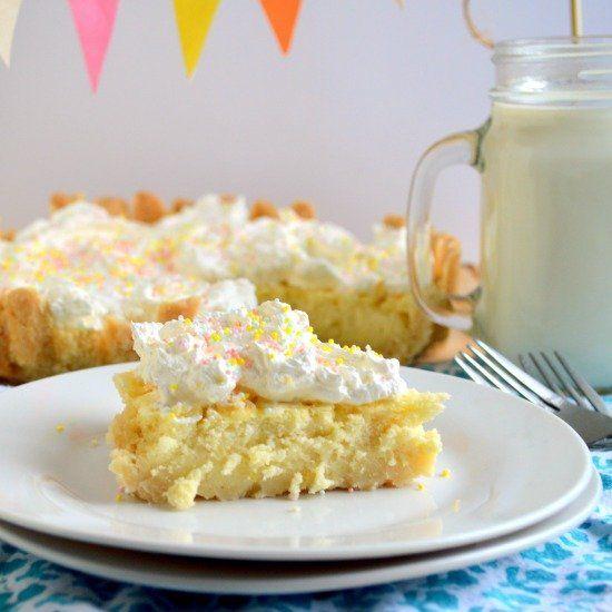 beat by dr dre Irish Lemon Pudding Tart  Recipe
