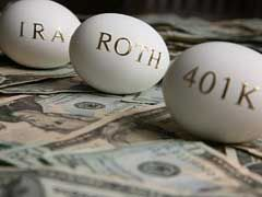 Roth IRA vs 401k