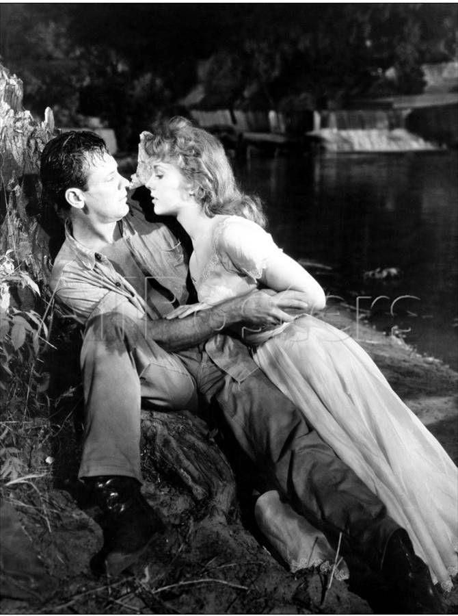 William Holden Picnic 1955 William Holden Acting