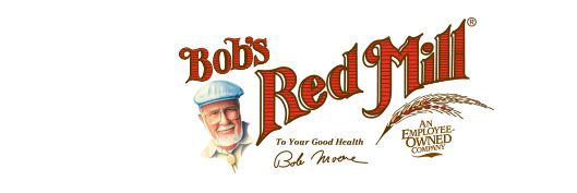 Bob's Red Mill Natural Foods. Was wondering myself about this product's stand on Non-GMO.  I found this post and wanted to share it with you.