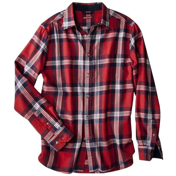Red and white flannel shirt mens aztec sweater dress for Red black and white flannel shirt