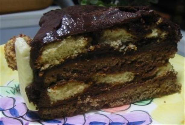 Whipped Chocolate Ganache Filling - must try with Pepperidge Farms ...