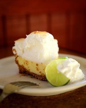 Florida Key Lime Pie Recipe - Florida Keys, Kermit's Key West Key Lime ...