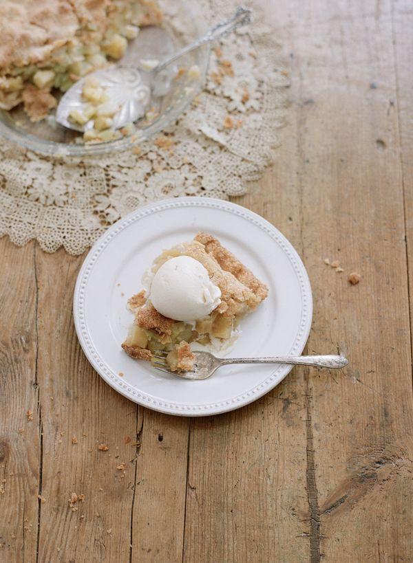 Brown Butter Apple Pie | Splenda: a woman's best friend. | Pinterest