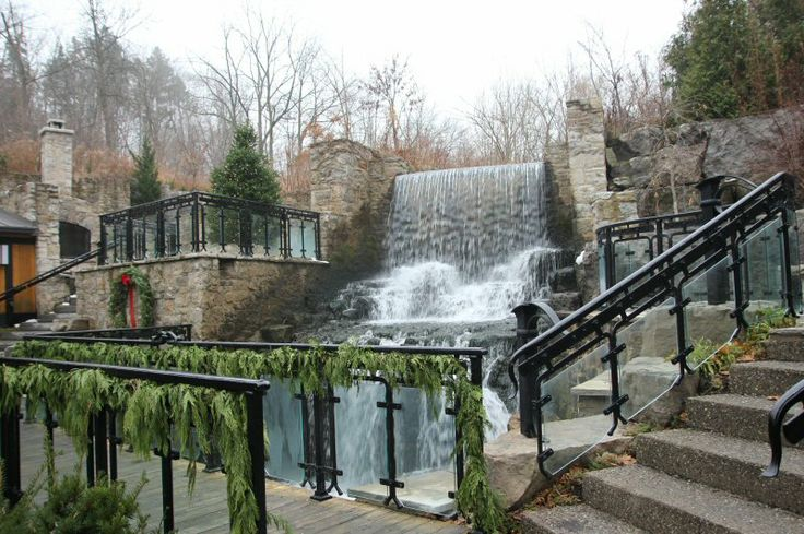 Ancaster Mill Ancaster Ontario All Things Canadian Pinterest