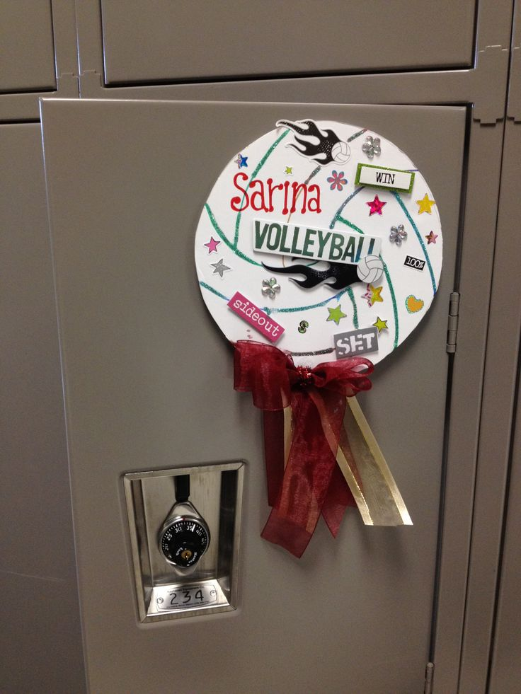 1000+ images about locker room decorations on pinterest