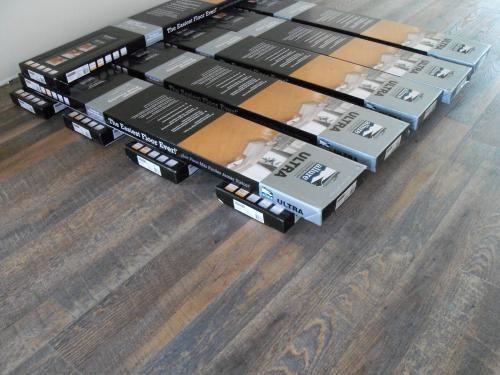 Trafficmaster Allure Ultra Interlocking Planks Reviews
