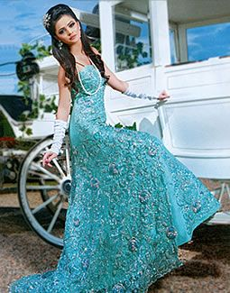 Indo Western Bridesmaid Dresses Indo Western Dresses For Women 2013