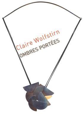 """Galerie Elsa Vanier Nous aurons le plaisir de vous accueillir demain 2 octobre 2014 à partir de 18h30 pour le vernissage de l'exposition """"Claire Wolfstirn, ombres portées"""" http://www.elsa-vanier.fr/content/16-exposition-en-cours"""