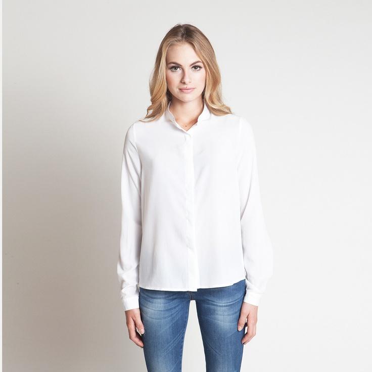 Классические блузки с доставкой
