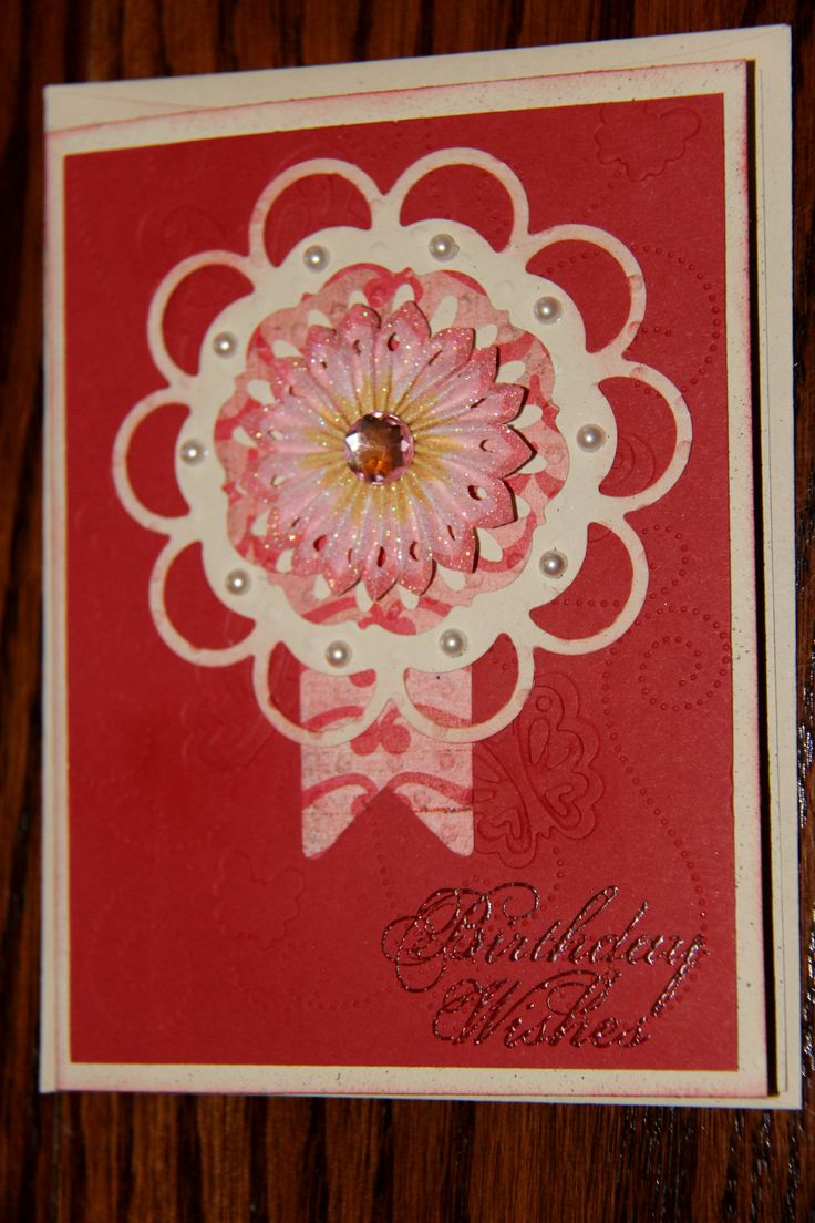 Birthday card | Card Making | Pinterest