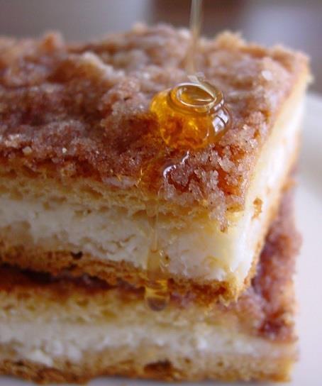 Sopapilla Cheesecake Pie http://www.facebook.com/photo.php?fbid ...