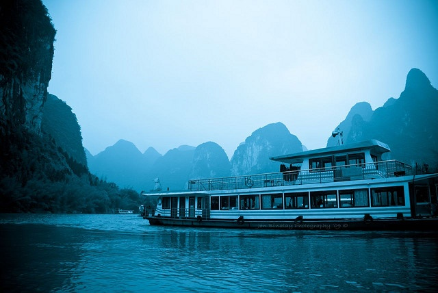 The River Cruise  | China photo