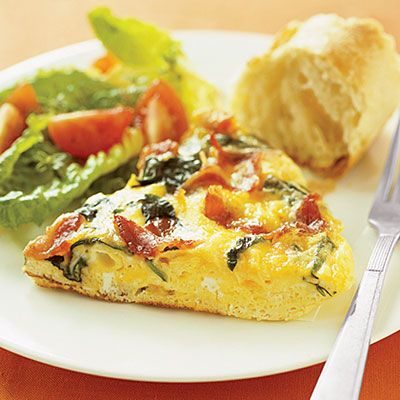 Tasty Frittatas for Any Time of Day