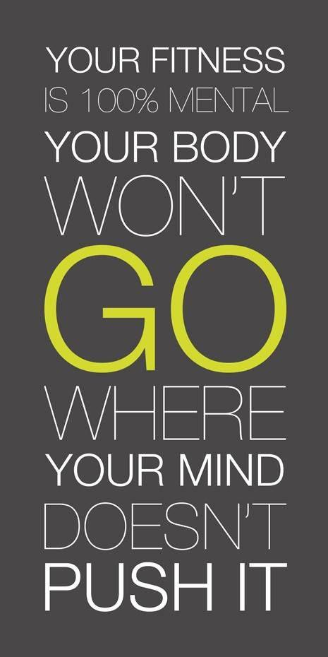 Fitness Motivation #motivation #workout #wellness #fitness #health #martialarts #bjj #jiujitsu | www.brooklynbjj.com