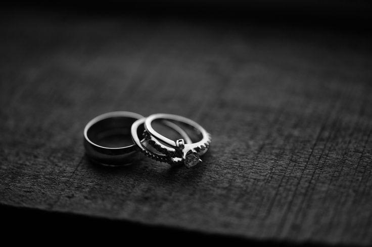 Wedding rings The Ring