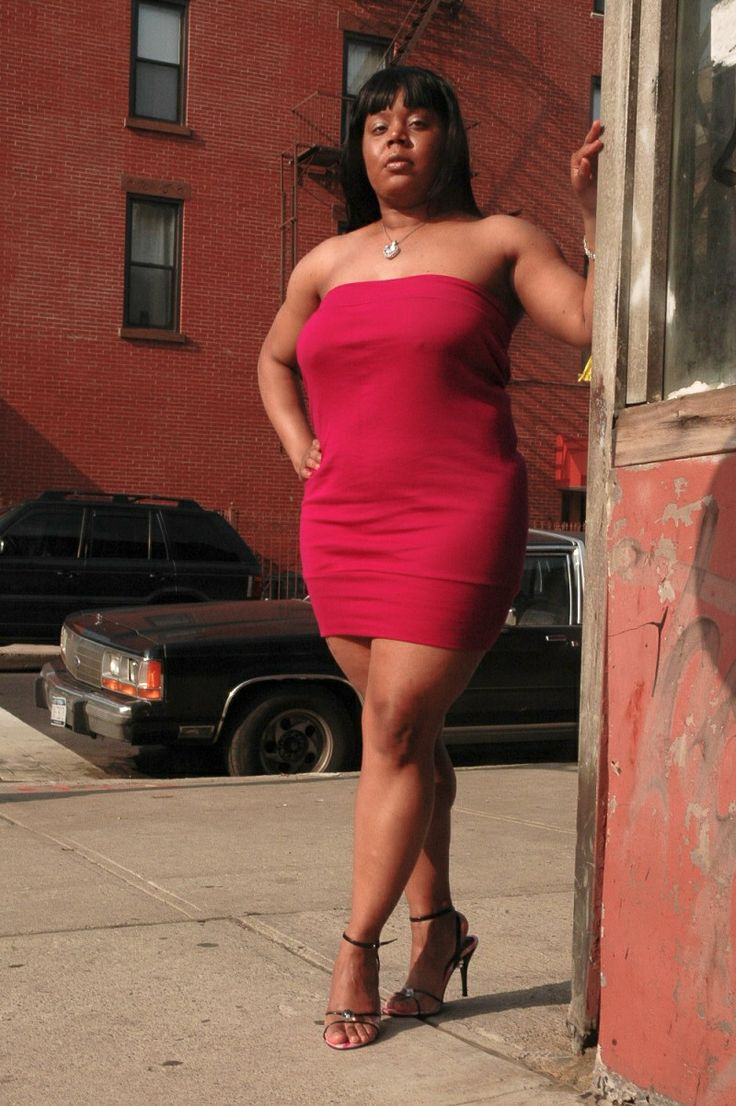 curvy chicks look sexy in red curves in red pinterest