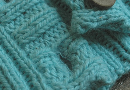 Pin by Kettle Yarn Co. on buttonbands Pinterest