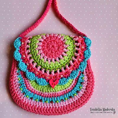 THE SAK CROCHET BAG | How To Crochet
