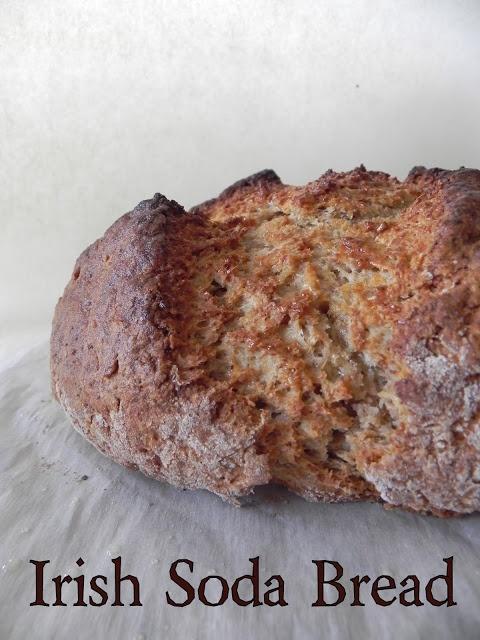 ... amazingly easy irish soda bread amazingly easy irish soda bread
