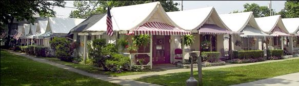 Garden Grove New Jersey Tent Homes Oh The Place You Could Go